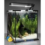 Аквариум Aquael Shrimp Set 30 для креветок LEDDY TUBE